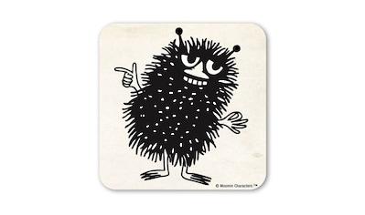 LOGOSHIRT Untersetzer mit niedlichem Moomins-Motiv kaufen