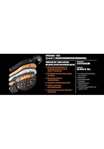 Timberland Pro Sicherheitsstiefel »HYPERCHARGE LEDER« kaufen