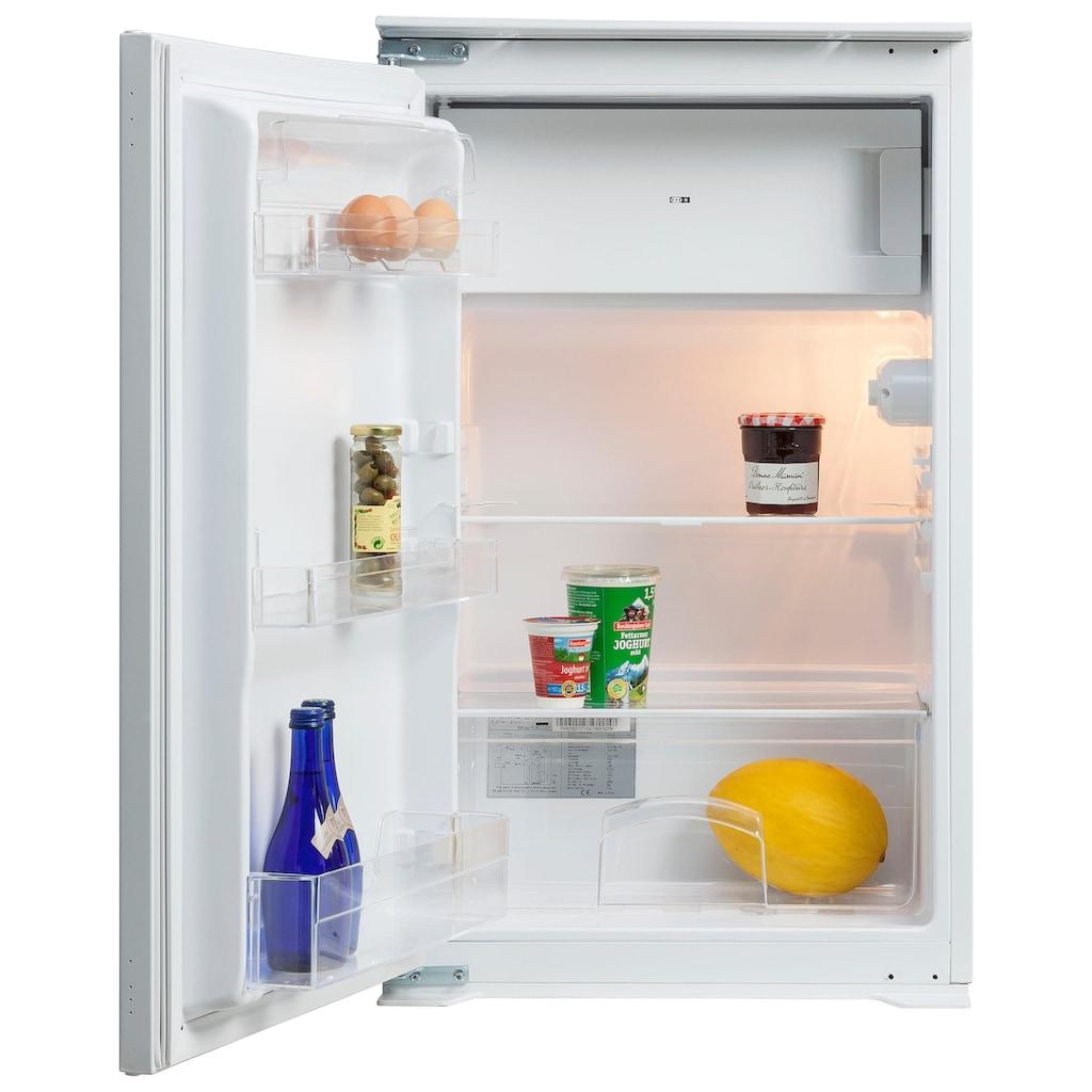 HELD MÖBEL Küchenzeile »Ohio«, mit E-Geräten, Breite 330 cm
