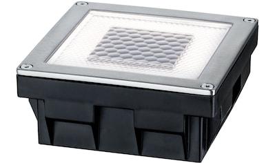 Paulmann,LED Einbauleuchte»Cube«, kaufen