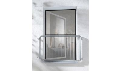 HECHT Insektenschutz - Fenster »MASTER SLIM XL«, anthrazit/anthrazit, BxH: 130x220 cm kaufen