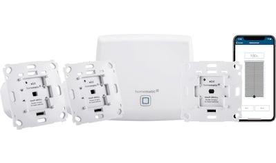 Homematic IP »Beschattung (4 - tlg)« Smart - Home Starter - Set kaufen