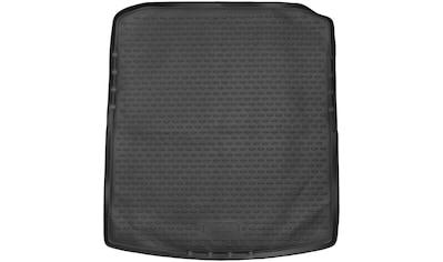 WALSER Kofferraumwanne »XTR«, Skoda, Superb, Kombi-Schrägheck, (1 St., 1 Stück), für... kaufen