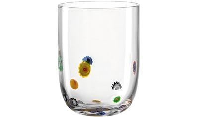 """LEONARDO Gläser - Set """"Millefiori"""" (6 - tlg.) kaufen"""