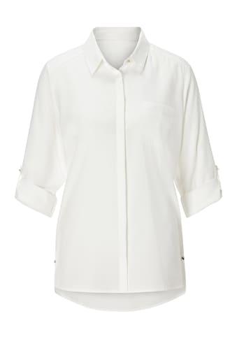 Création L Bluse in etwas längere Form kaufen