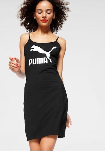 PUMA Sommerkleid »Classics SL Dress« kaufen