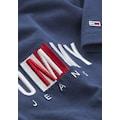 Tommy Jeans Rundhalsshirt »TJW REGULAR TIMELESS BOX TEE«, mit gesticktem Tommy Jeans Logo-Schriftzug