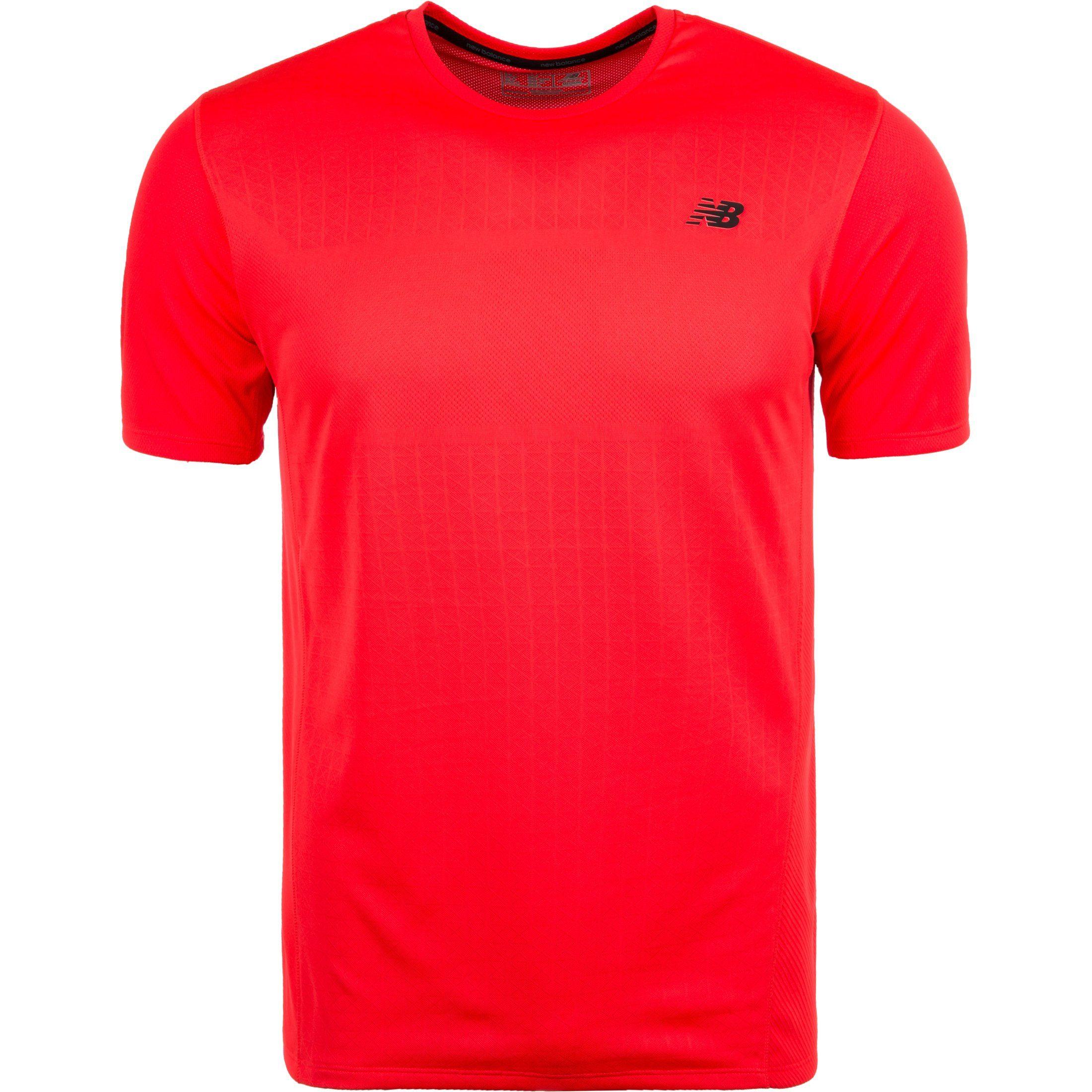 New Balance Trainingsshirt Max Intensity | Sportbekleidung > Sportshirts | New Balance