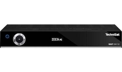 TechniSat »DIGIT ISIO S2« SAT - Receiver (LAN (Ethernet)) kaufen