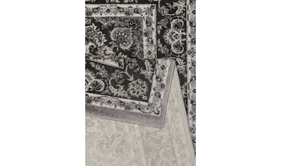 Wecon home Orientteppich »Bristol«, rechteckig, 8,5 mm Höhe kaufen
