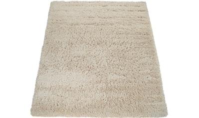 Paco Home Hochflor-Teppich »Next 570«, rechteckig, 60 mm Höhe, Hochflor-Shaggy,... kaufen