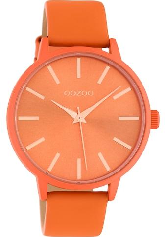 OOZOO Quarzuhr »C10614« kaufen
