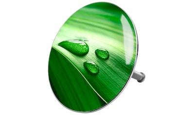 Sanilo Badewannenstöpsel »Green Leaf«, Ø 7,2 cm kaufen