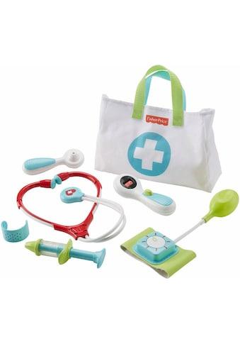 """Fisher - Price® Spielzeug - Arztkoffer """"Arzttasche"""" (7 - tlg.) kaufen"""