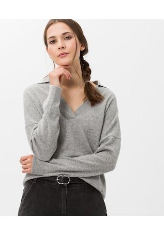 Brax Sweatshirt »Style LEILA« kaufen