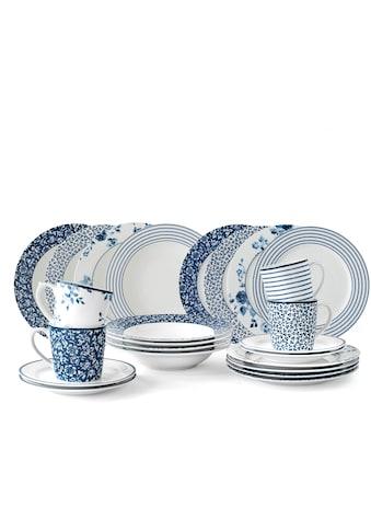 LAURA ASHLEY BLUEPRINT COLLECTABLES Kaffeeservice »China Rose, Sweet Allysum, Floris,... kaufen