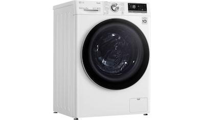 LG Waschmaschine »F6WV709P1«, F6WV709P1, 9 kg, 1600 U/min kaufen