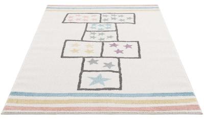 Carpet City Kinderteppich »Anime9397«, rechteckig, 11 mm Höhe, Spielteppich... kaufen
