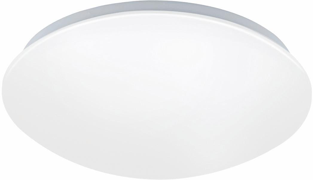 EGLO LED Deckenleuchte GIRON-RW, LED-Board, Warmweiß-Neutralweiß, Steuerung über Wandschalter in warmweißes oder neutralweißes Licht