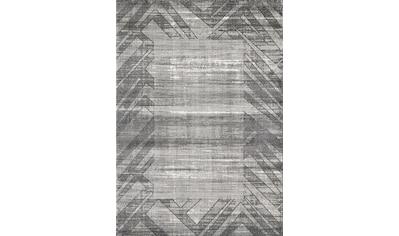 Sanat Teppich »Luna 1708«, rechteckig, 12 mm Höhe, Wohnzimmer kaufen