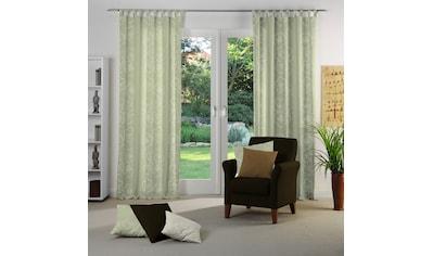 Vorhang, »Dangard«, Wirth, Schlaufen 1 Stück kaufen