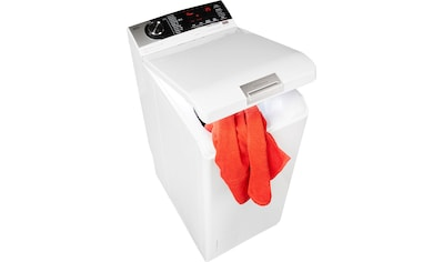 AEG Waschmaschine Toplader L8TE84565 kaufen
