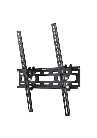 Hama TV Wandhalter, Fernsehhalterung, neigbar, bis 165cm/65 Zoll »TILT, bis VESA 400x400« kaufen