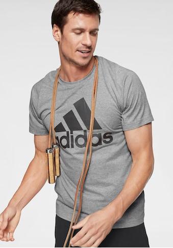 adidas Performance T - Shirt »MEN BATCH OF SPORTS TEE« kaufen