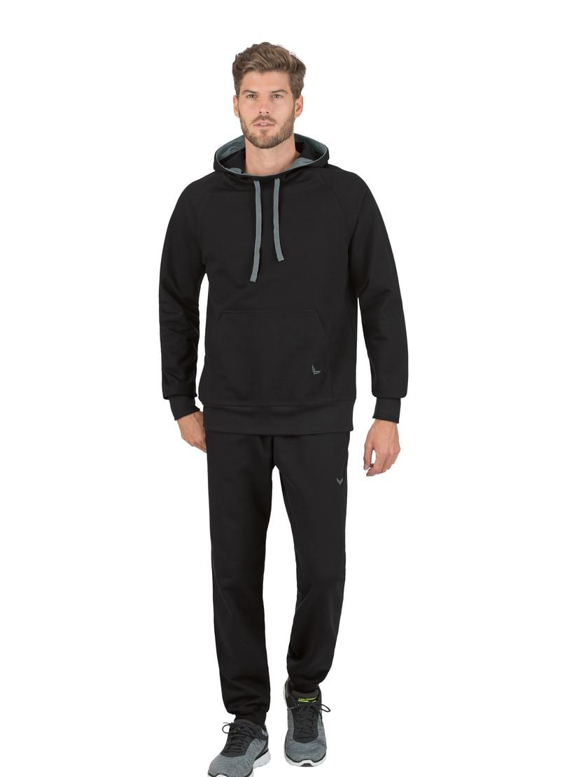 Trigema Jogginganzug aus Biobaumwolle | Sportbekleidung > Sportanzüge | Trigema