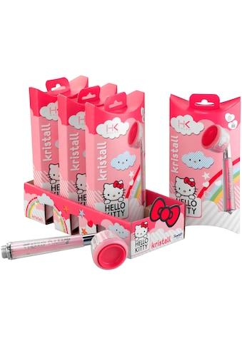 Schulte Handbrause »Hello Kitty«, Kristall-Optik kaufen