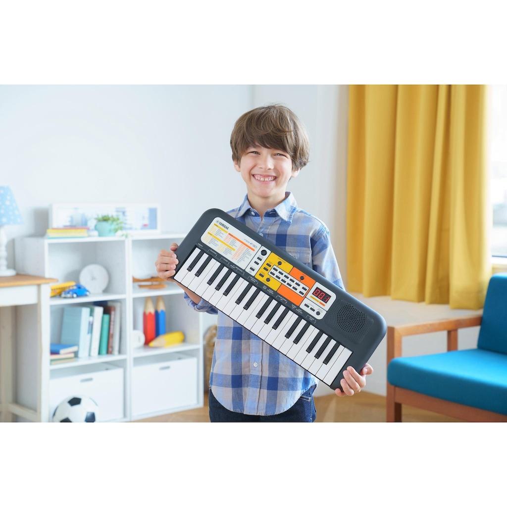 Yamaha Keyboard »PSS-F30«