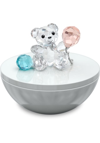 Swarovski Dekofigur »My Little Kris Bear Dekorative Box, 5557547«, Swarovski® Kristall... kaufen