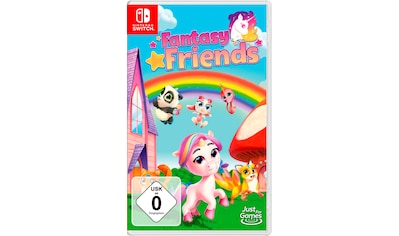 Nintendo Switch Spiel »Fantasy Friends«, Nintendo Switch kaufen