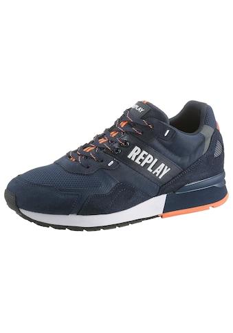 Replay Sneaker »Garwing« kaufen