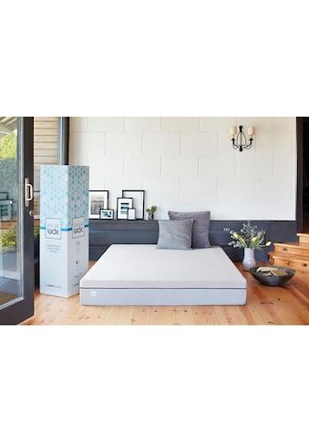 Taschenfederkernmatratze »Dream Box Roll PRO«, Yatas, 26 cm hoch kaufen
