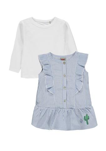 Kanz Set: Kleid und Langarmshirt 2tlg. kaufen