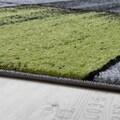 Teppich, »Mondial 102«, Paco Home, rechteckig, Höhe 14 mm, maschinell gewebt