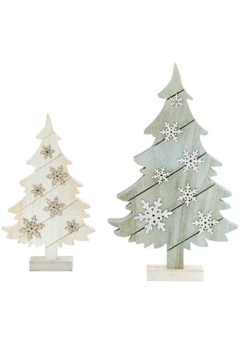 ,LED Baum»Tannen«, kaufen