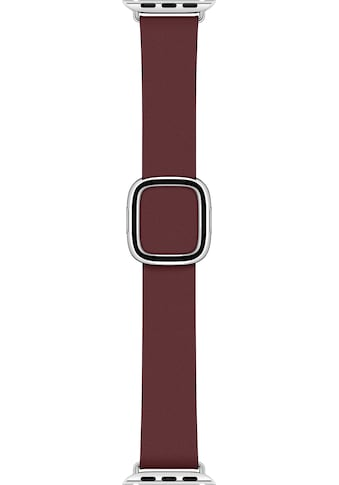 Apple Smartwatch-Armband »40 mm Modernes Lederarmband Small« kaufen