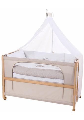 roba® Babybett, »Room bed, Liebhabär« kaufen