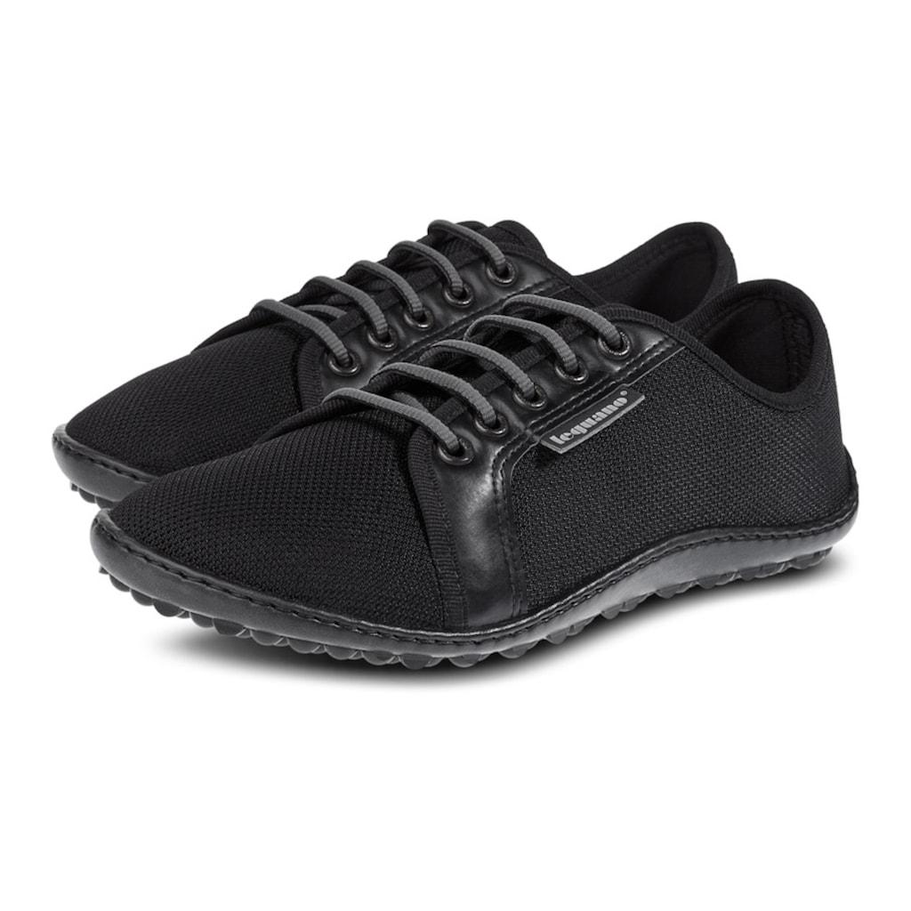 Leguano Sneaker »Barfußschuh CITY«, mit extrem biegsamer Laufsohle