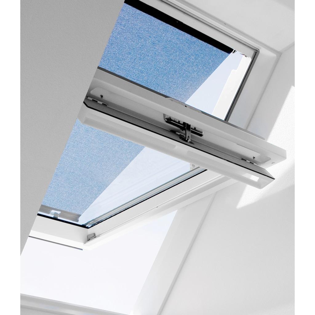 VELUX Dachfensterrollo »Hitzeschutzmarkise«, Lichtschutz