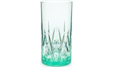 Q Squared NYC Longdrinkglas, (Set, 2 tlg., 2 x Gläser), aus sicherem Material -... kaufen
