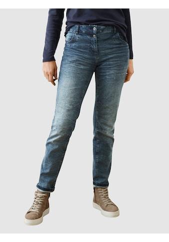 Dress In Boyfriend-Jeans, im Boyfriendcut kaufen