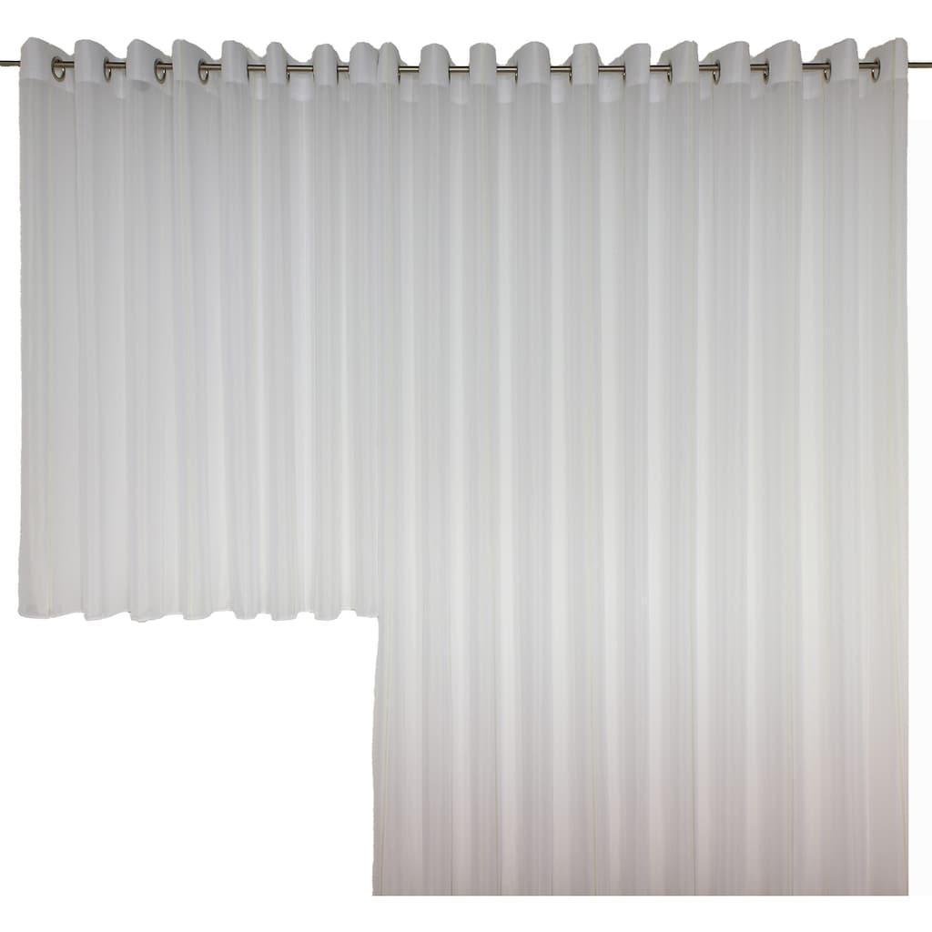 Wirth Vorhang »CHARLOTTE«, Store