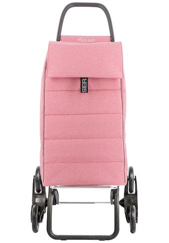 Rolser Einkaufstrolley »6 Jolie Tweed«, (1 tlg.), Maße: 47,5x39,5x107 cm kaufen