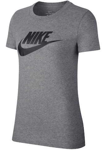 Nike Sportswear T-Shirt »W NSW TEE ESSNTL ICON FUTURA« kaufen