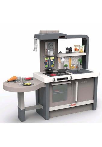 Smoby Spielküche »Tefal Evo Küche«, (41 St.), Made in Europe kaufen