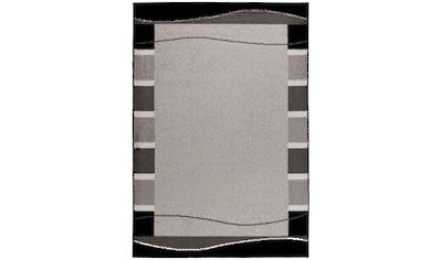 Teppich, »Medusa 1740«, Sehrazat, rechteckig, Höhe 9 mm, maschinell gewebt kaufen