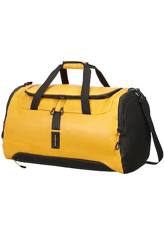 Samsonite Reisetasche »Paradiver Duffle 61, yellow« kaufen